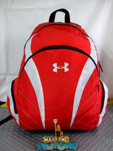 mochila under armour undeniable portalap y zapatera