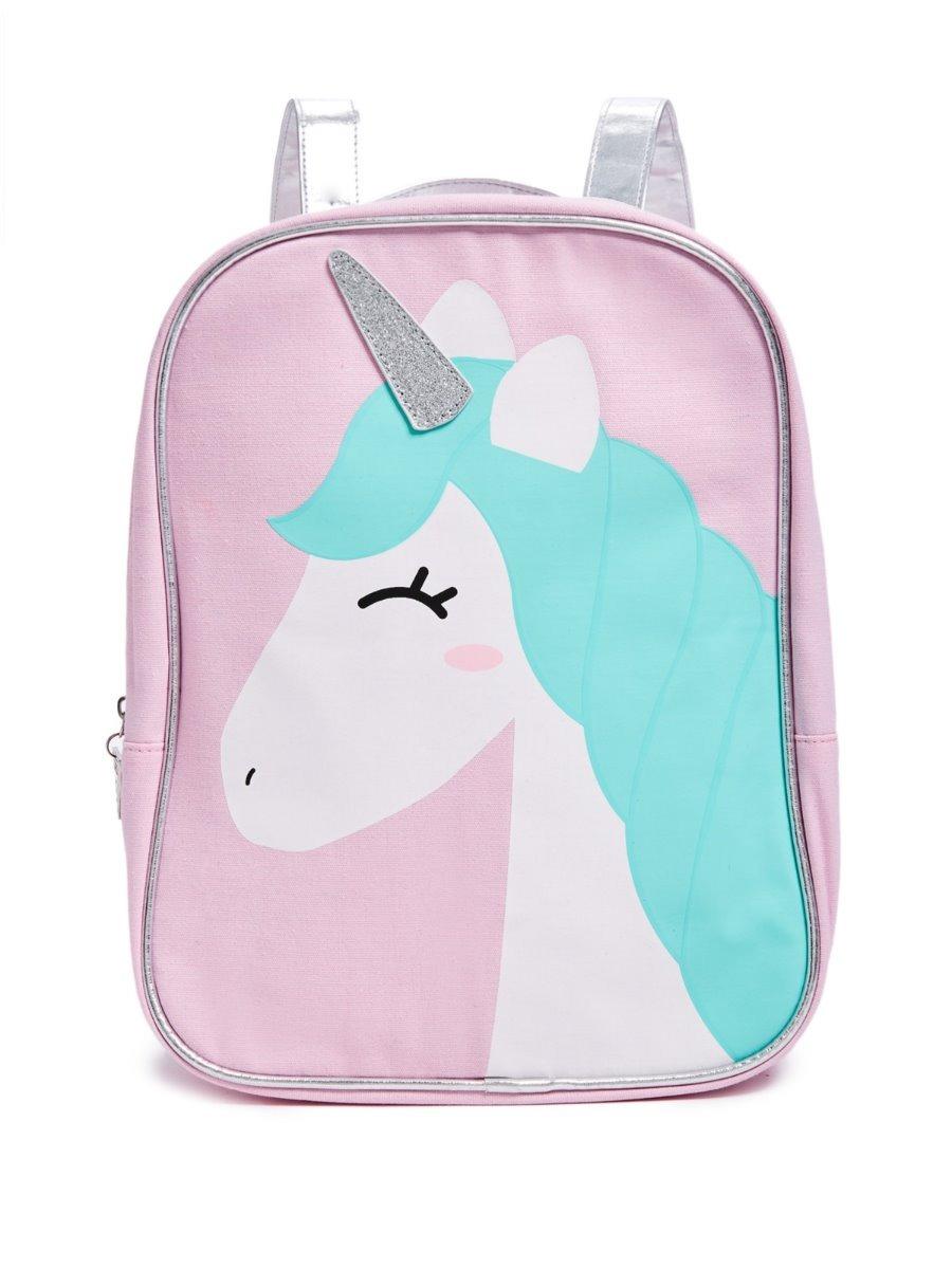 fb93e8657c1 mochila unicornio para niñas guess original escolar viaje. Cargando zoom.