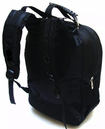 mochila universitaria sport notebook 15' masculino/feminino