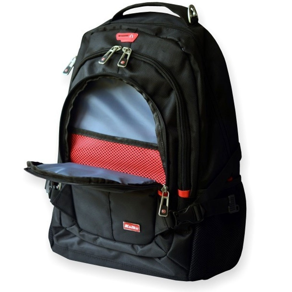 acc1e5e96 mochila urban correas porta notebook 15,6 resistente 25l. Cargando zoom.