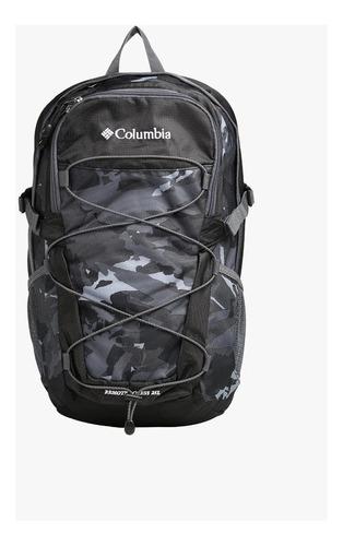 mochila urbana columbia deportiva trekking 25 l palermo !!
