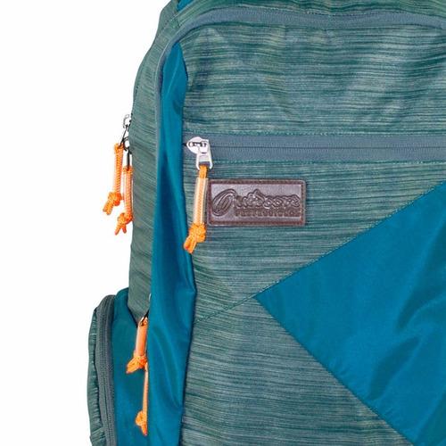 mochila urbana outdoors professional 28 lts - dpu17003