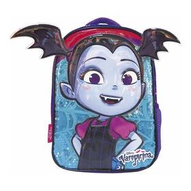 Mochila Vampirina Disney Con Orejas De Murciélago