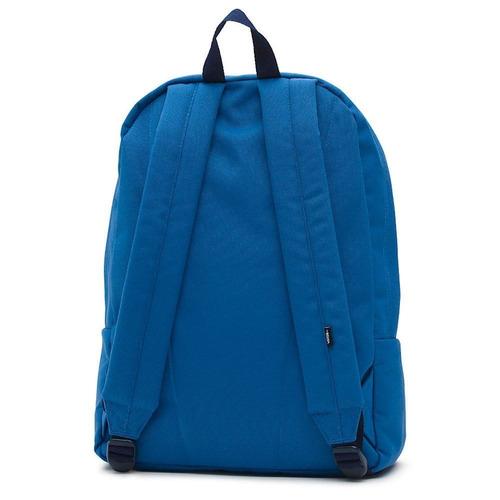 mochila vans azul