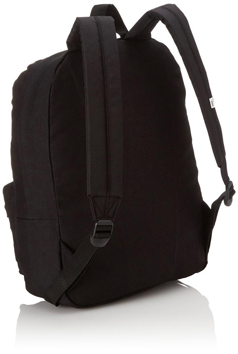 Mochila Vans Color Negro -   950.00 en Mercado Libre db2951d44b0