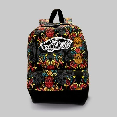 mochilas de vans hombre