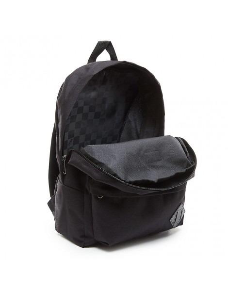 2a36ec991f743 Mochila Vans Old Skool 2 Backpack Original Escolar Resistent ...
