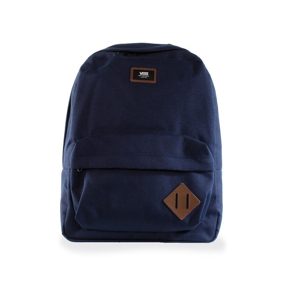 2vans mochila azul