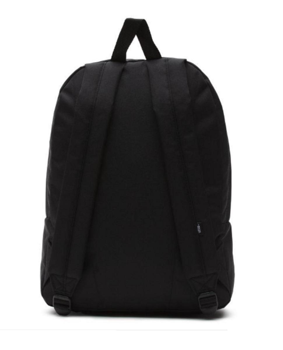 546b5fd91 mochila vans old skool ii backpack unisex hombre mujer niño. Cargando zoom.