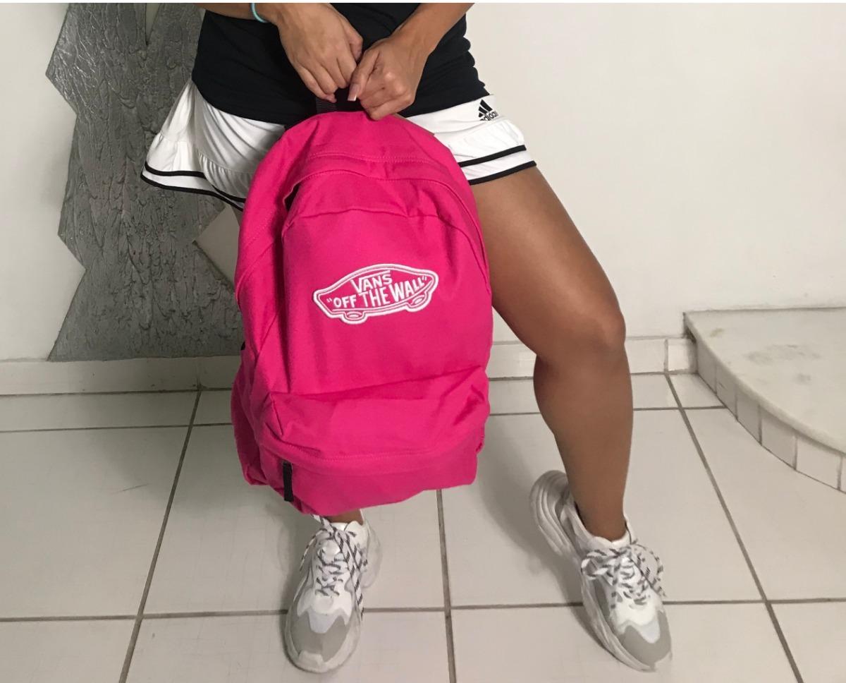 Free Backpack In Original Vans Female Pink R270 00 Market rthQCxBdso