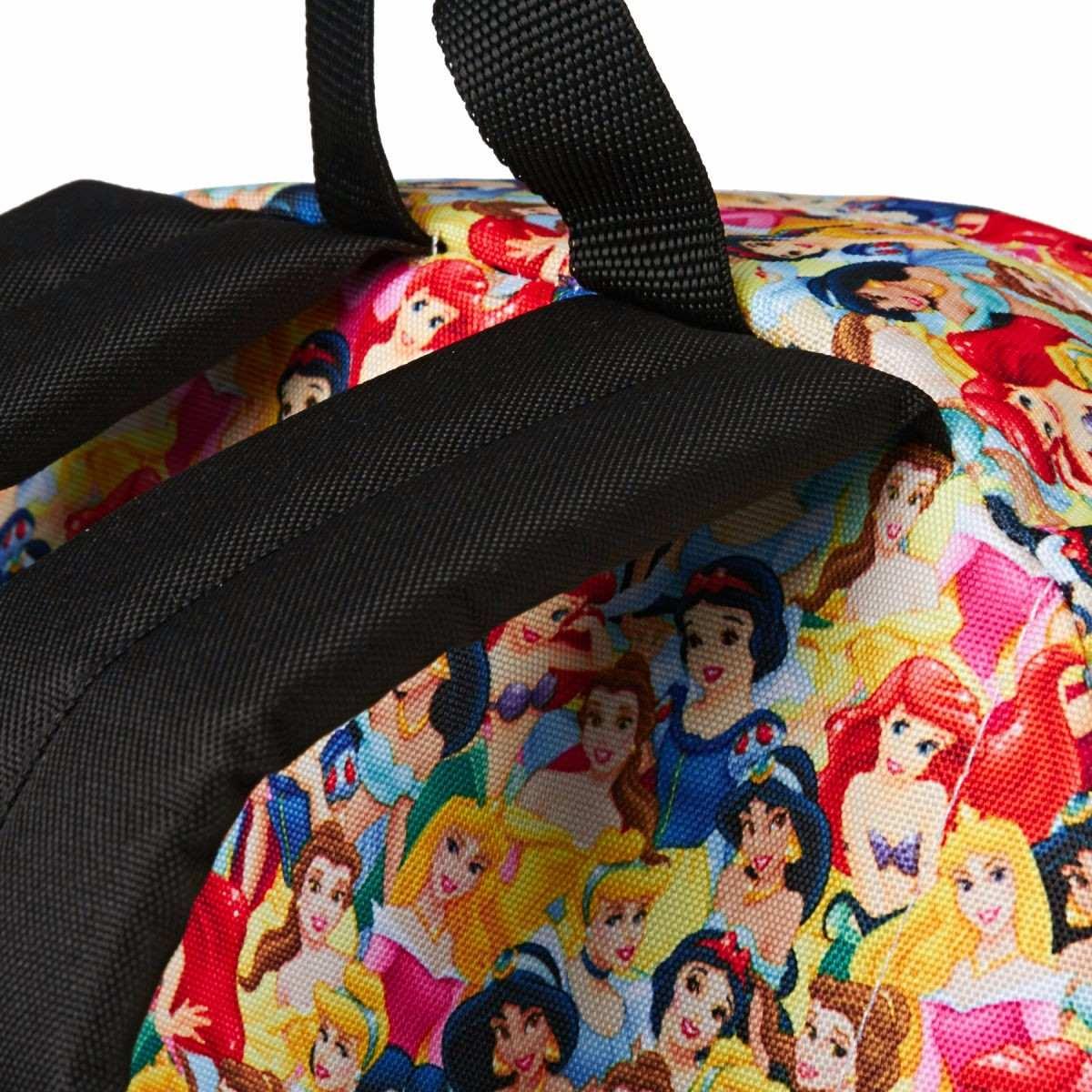 0f7b8e6208a0b Mochila Vans Princesas Disney -   799.00 en Mercado Libre