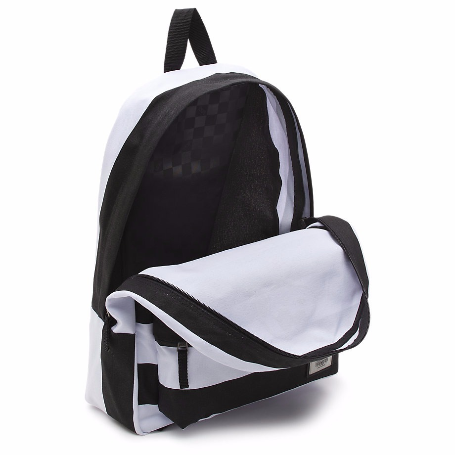 243f4526c1fa3 mochila vans x peanuts realm backpack snoopy. Cargando zoom.