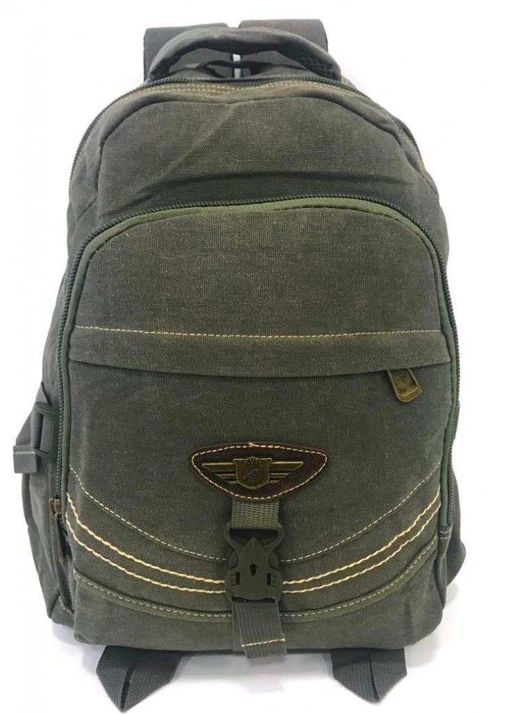 6da8dc7f9 mochila varios bolsos masculina feminina trabalho escola. Carregando zoom.