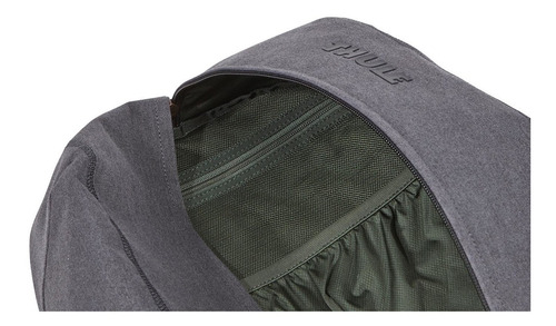 mochila vea backpack 17l - black - thule