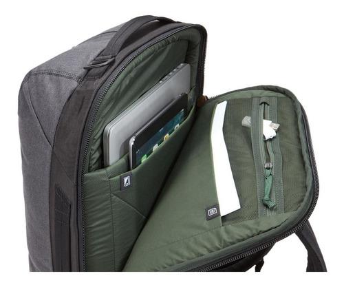 mochila vea backpack 21l - deep teal - thule