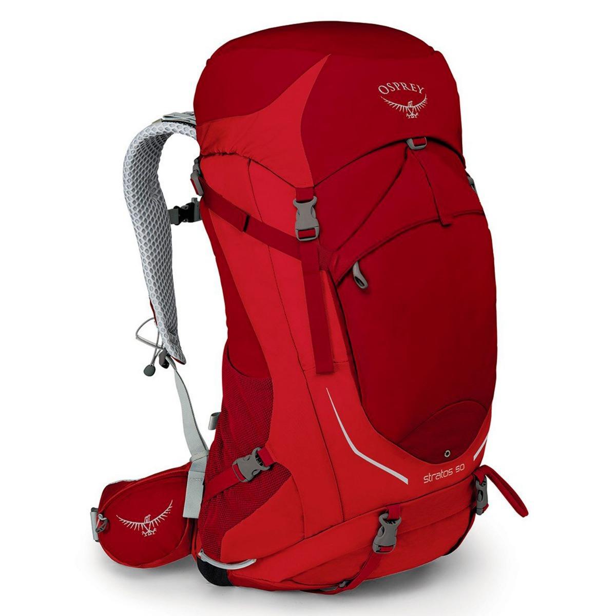 zoom stratos mochila trekking montañismo bolso Cargando viaje osprey 50 pq8BqA