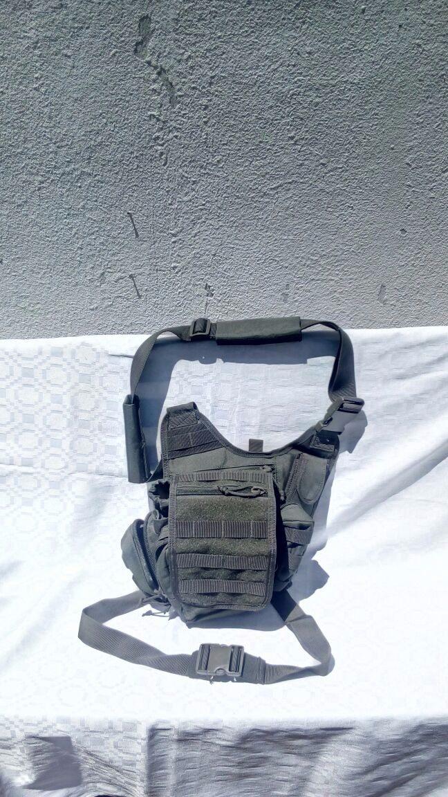 1332165667a Mochila voodoo tactical ergo pack shoulder bag multicam jpg 648x1152 Multicam  shoulder bag