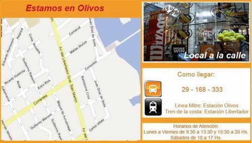 mochila wilson tour v medium bolso raquetero - olivos
