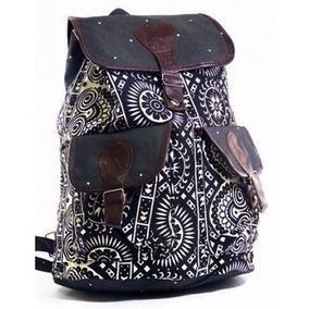 2fd09dedf0457 Bolsa De Lado ( Pano) - Mochila Denlex no Mercado Livre Brasil