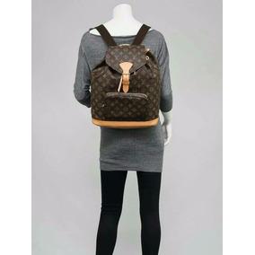 a838c094c Louis Vuitton Backpack Bosphore Monogram - Mochilas en Mercado Libre ...