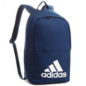 c0780e8a986 Mochilas Adidas Classic Bp - Mochilas Adidas Azul en Mercado Libre ...