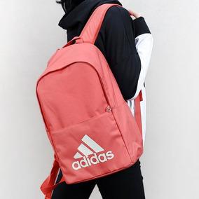 Mercado Claro Adidas Equipaje Bolsas Blanca Y Rosa Cachucha En trhQdsC