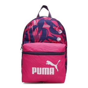 758766d3fac Mochilas Menina - Mochila Escolar Puma no Mercado Livre Brasil