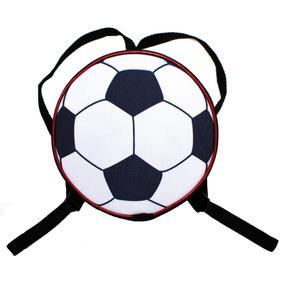 de65f47f7f570 Mochila En Forma De Balon De Futbol en Mercado Libre México