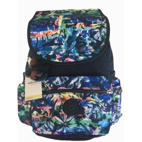 374894691 Mochila Kipling U.s.a. Challenger Backpack...envio Gratis - Ropa ...