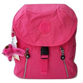 e5d27e710 Mochila Kipling U.s.a. Challenger Backpack...envio Gratis - Equipaje ...