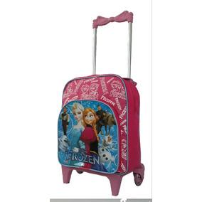6704bac10 Bolsa Infantil Frozen - Calçados, Roupas e Bolsas Rosa chiclete no ...