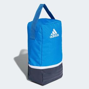 a3fc1265b9878 Mochila adidas Bolsa Para Tenis Zapatos Futbol Botas Tiro