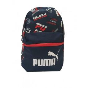 e9e46834e43 Mochila Puma para Meninos no Mercado Livre Brasil
