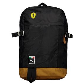 da2c62cd8 Etiqueta Mochila Puma Ferrari. Original Nova C Escolar - Mochilas no ...