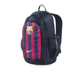 1d20405c16e57 Nike Mochila Barcelona Stadium Sku3ba05363ñ451 Depo8102