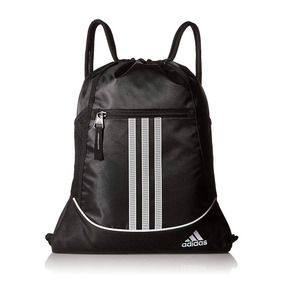 b244e63df Adidas Alliance Sport Sackpack - Ropa, Bolsas y Calzado en Mercado ...