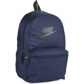 Envío Backpack Heritage Mochila Nike Original Azul Gratis HYEW9be2DI
