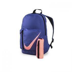 Mochila Nike Elemental Niño 2019266 dx