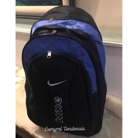 92f56b9e82d1d Mochilas Nike Grande - Mochilas de Hombre en Mercado Libre Argentina