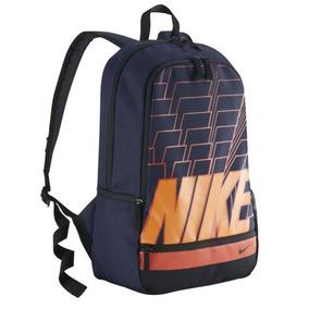 b4e213d97 Mochila Nike Classic Line Ba 4862 Original - Mochilas Masculinas no ...