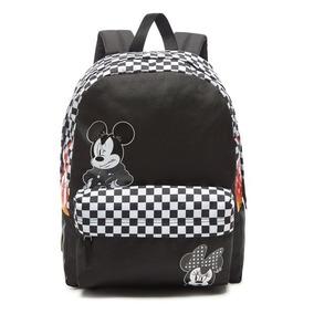 89931b0d6a2f0 Mochila Vans X Disney Punk Mickey Realm Backpack