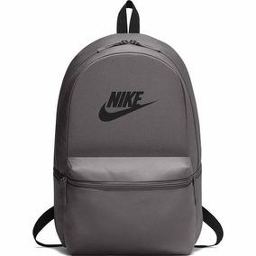 f012d1a9bea1f Mochila Nike Heritage Backpack Gris Original Envío Gratis