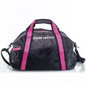 4feeb4edc001c Sacola Esportiva Ocean Pacific Santino(porta Tênis)ops18147 por Pink