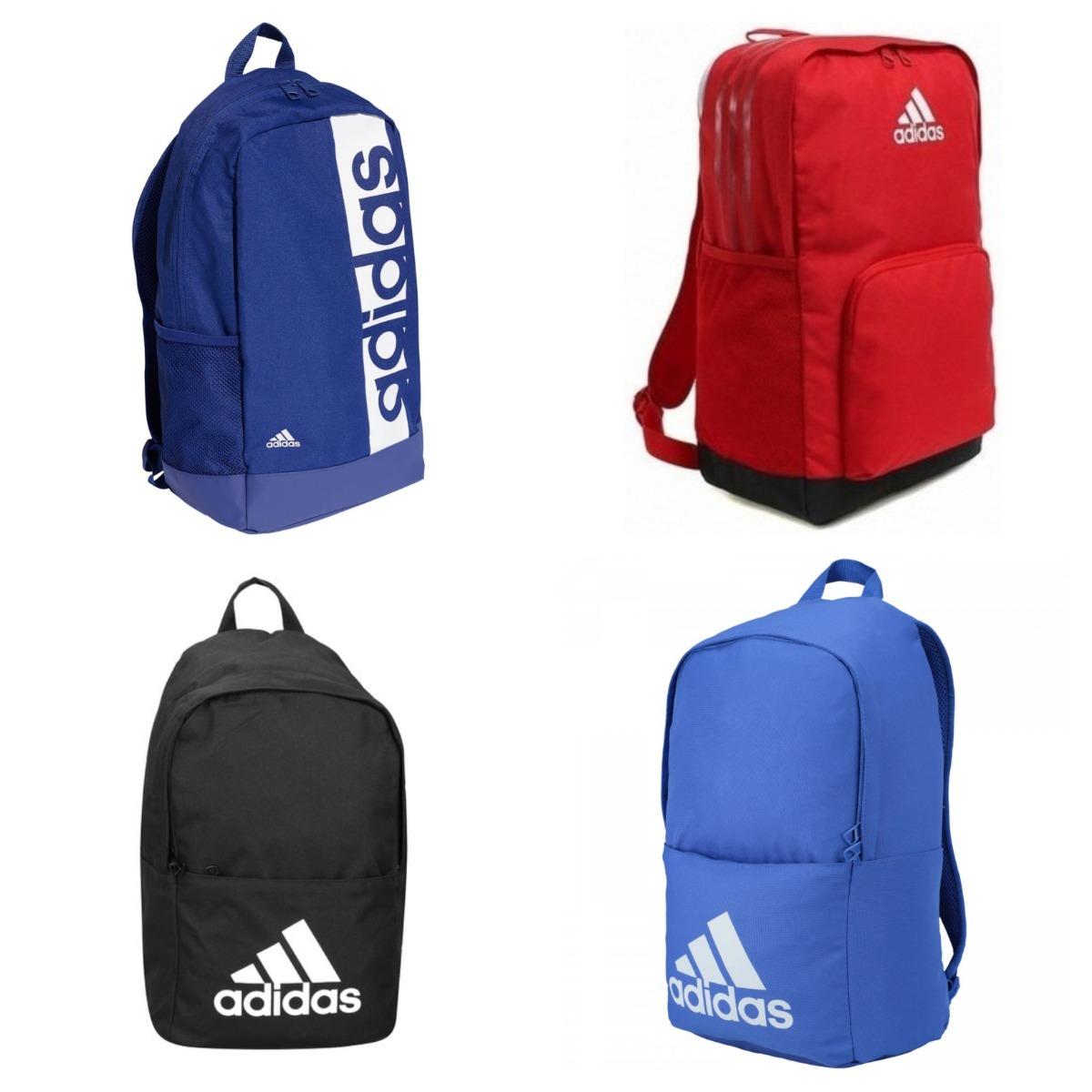 d02f9e174c4ef como saber si una mochila adidas es original baratas - Descuentos de ...