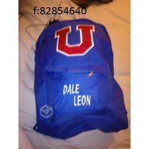 Mochilas De La Universidad De Chile