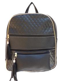 df5ee38e3 Bolsa Tipo Mochila Gucci Clon - Mochilas Negro en Distrito Federal ...