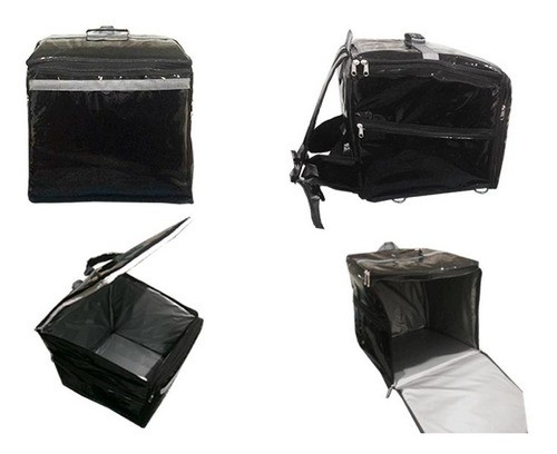 mochilas delivery termicas