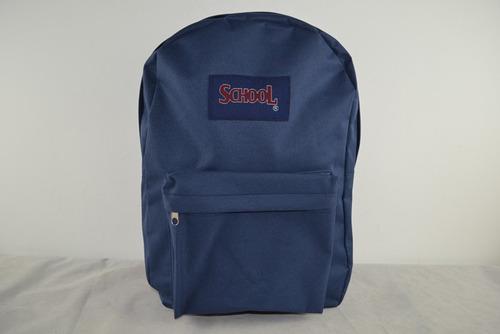 mochilas escolares school