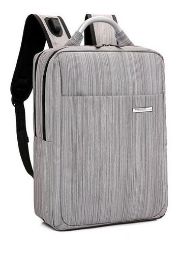 mochilas hombre de ordenador multifuncional / aicboutique