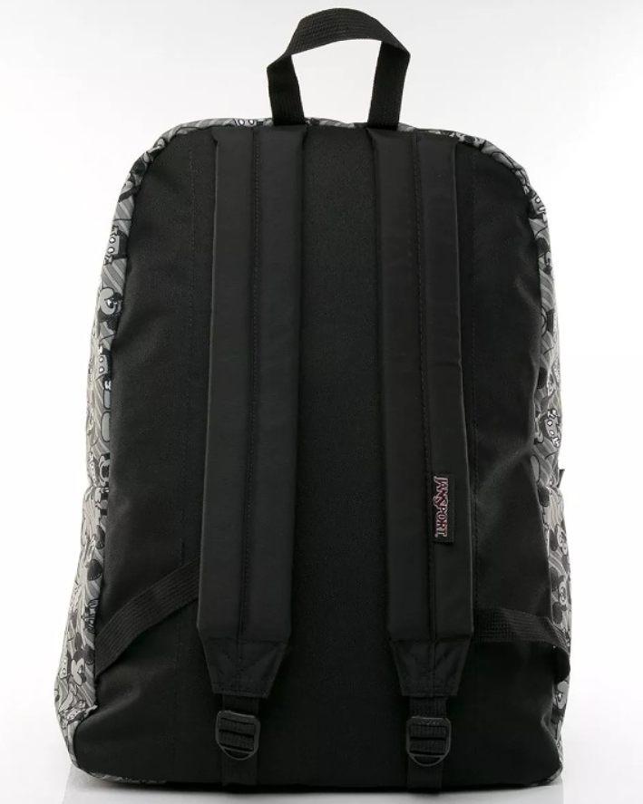 ae75278d2fc mochilas jansport original estampada disney mickey minnie. Cargando zoom.
